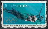 DDR 1754  philat. Stempel