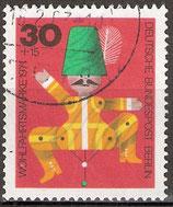 414 gestempelt (BERL)