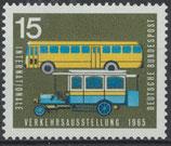 BRD 470 postfrisch