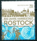 3395 postfrisch (BRD)