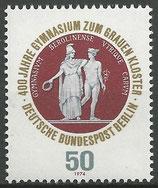 BERL  472  postfrisch
