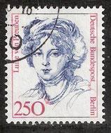 845 gestempelt (BERL)
