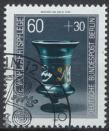 BERL 766 gestempelt