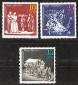 DDR 1850-1852 postfrisch