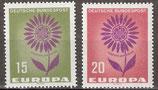 BRD 445-446   postfrisch