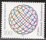 1464 postfrisch (BRD)