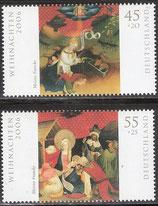 2569-2570 postfrisch (BRD)