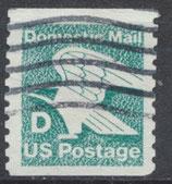 USA 1722 C gestempelt