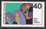 864 postfrisch  (BRD)