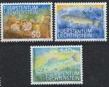 LIE 922-924  postfrisch