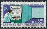 DDR 1932 gestempelt (1)
