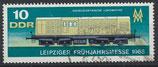 DDR 1349 gestempelt
