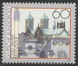 1645  postfrisch  (BRD)