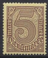 DR-DI 33 postfrisch