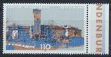 BRD 1977 postfrisch mit Bogenrand rechts
