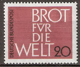 BRD 389   postfrisch
