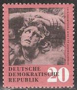 DDR 668 postfrisch
