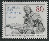 BERL 731  postfrisch