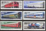 DDR 1844-1849 postfrisch