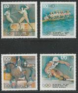 1592-1595 postfrisch  (BRD)