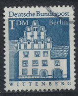 BERL 282  gestempelt