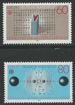 BRD 1175-1176  postfrisch