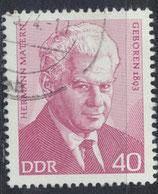 DDR 1855  philat. Stempel (1)