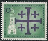 215  postfrisch  (BERL)