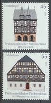 2861-2862 postfrisch (BRD)