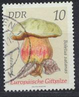 DDR 1934 gestempelt
