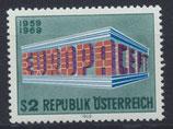 AT 1291 postfrisch