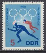 1335 postfrisch (DDR)
