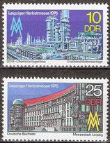 2161-2162 postfrisch (DDR)