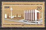 2542 postfrisch (DDR)