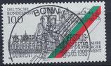 BRD 1676 gestempelt (2)