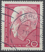 234 gestempelt (BERL)