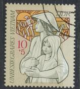 DDR 1699 philat. Stempel (2)