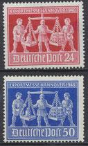 969-970 postfrisch (ABGA)