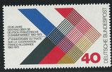 753  postfrisch  (BRD)