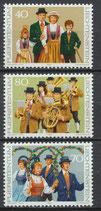 754-756 postfrisch (LIE)
