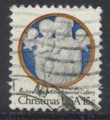 USA 1368 gestempelt