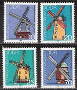 2657-2660 postfrisch (DDR)