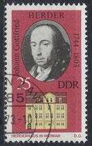DDR 1859   philat. Stempel