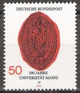 938 postfrisch  (BRD)