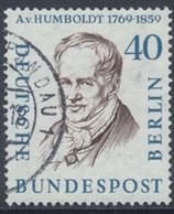 BERL 171  gestempelt