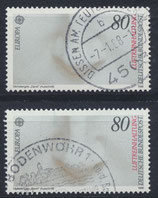 BRD 1278-1279 gestempelt (2)
