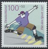 1899  postfrisch (BRD)
