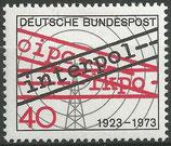 759  postfrisch  (BRD)