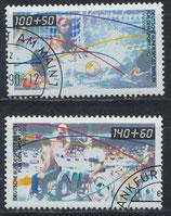 BERL 864-865 gestempelt