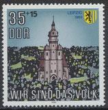 DDR 3315 postfrisch
